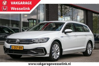 Passat Variant 1.4 TSI PHEV GTE Business Automaat - All-in rijklaarprijs | trekhaak | n
