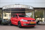 Volkswagen Polo 1.2 TSI Comfortline DSG DSG 15x Polo Airco 5-deurs Cruise control facelift! Zond