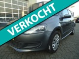 Volkswagen Polo 1.4 - 16V 5drs, AUTOMAAT , AIRCO