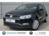 Volkswagen Polo 1.2 TSI COMFORTLINE CONNECTED SERIES * ac 3.300- VOORDEEL* Navi/App-Connect