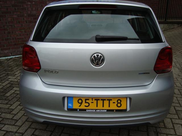 Volkswagen Polo 1 2 Tdi 5 Drs Bluemotion Trendline Airco Nap
