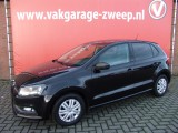 Volkswagen Polo 1.4 TDI 90PK TRENDLINE 5-Drs | Navi | Pdc | Cruise | Climate