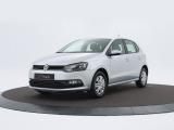 Volkswagen Polo 1.0 75pk Edition | Airco | Bluetooth | Fabrieks Garantie t/m 24-03-2020 of 90.00