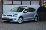 Volkswagen Polo 1.2 TDI BLUEMOTION,TREKHAAK, SCHUIFDAK, AIRCO