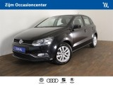 Volkswagen Polo 1.2 TSI COMFORTLINE 90PK Cruise control, Airco, Start/stop systeem, Multimedia v