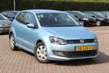 Volkswagen Polo 1.2 TDI BLUEMOTION COMFORTLINE 3DRS 127.850 km!