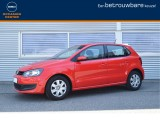 Volkswagen Polo Easyline 1.2 / Airco / Radio-CD/MP3 / Trekhaak