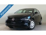 Volkswagen Polo 1.0 MPI 75PK Comfortline | Bluetooth | Airco | Cruise control | Getint Glas |