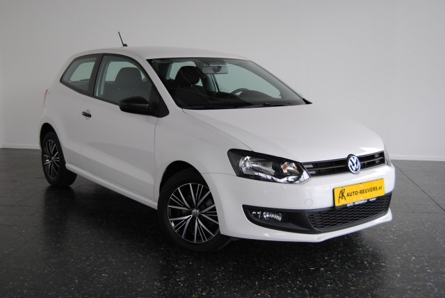 Volkswagen Polo 1 2 Tdi Bluemotion Standkachel Tweedehands Auto S