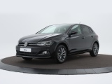 Volkswagen Polo 1.0 TSI 95PK COMFORTLINE BUSINESS Navigatie | 16 inch | Active info display | Cl