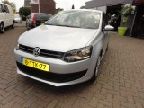 Volkswagen Polo 1.2 TSI BLUEMOTION EDITION