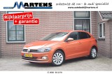 Volkswagen Polo 1.0 TSI 115pk DSG Highline Ecc Pdc ACC Virtual Cockpit Camera 5drs.