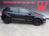 Volkswagen Polo 1.4 16V TEAM-EDITION | 5-DRS | CLIMA | CRUISE | 1e EIGENAAR | ALL-IN!!