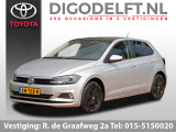 Volkswagen Polo 1.0 Black Edition 2018 | Airco | Touchscreen | Electric Pack | NIEUWSTE MODEL!
