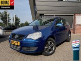 Volkswagen Polo 1.4-16V Optive | Airco Cruise Trekhaak