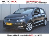 Volkswagen Polo 1.2 TDI BlueMotion Comfortline Airco Trekh Cruise Centrale vergr Armsteun