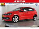 Volkswagen Polo 1.2 TSI BlueMotion R-Line Edition Navi, Climate, Cruise, LMV, CV,  Nieuw staat !