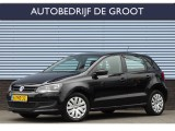 Volkswagen Polo 1.2 TSI BlueMotion 5-deurs, Navigatie, Climate, Cruise