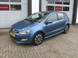 Volkswagen Polo 1.0 TSI 95PK 5D BlueMotion BlueMotion