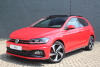 "Volkswagen Polo 2.0 TSI GTI Advance Pakket l 18"" Brescia l Active Info Display"
