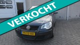 Volkswagen Polo 1.2 Optive AIRCO/CD SPELER.