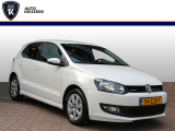 Volkswagen Polo 1.2 TDI BlueMotion Comfort Edition Navigatie Airco Cruise Control