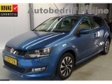 Volkswagen Polo 1.4 TDI BlueMotion EXECUTIVE NAVI/ECC/LMV/PDC