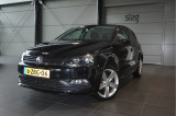 Volkswagen Polo 1.0 Edition airco lichtmetaal 17 inch 39000 km 60 pk !!