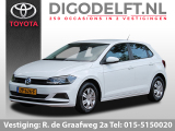 Volkswagen Polo 1.0 2018 | Airco | Touchscreen | Electric Pack | NIEUWSTE MODEL!