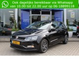 Volkswagen Polo 1.2 TSI Connected Series Navi, Cruise, PDC, LM Velgen, info: dhr Elbers 0492-588