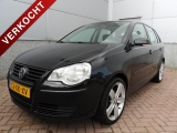 Volkswagen Polo 1.4 16V Optieve 5DRS