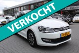 Volkswagen Polo 1.0 BlueMotion navigatie cruise control airco donker glas