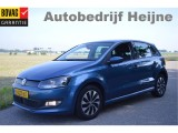 Volkswagen Polo 1.4 TDI BlueMotion EXECUTIVE+ NAVI/AIRCO/LMV/MULTIMEDIA