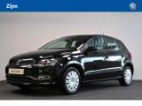 Volkswagen Polo 1.2 TSI Comfortline | 5-deurs | Airco | Cruise control | Bluetooth |