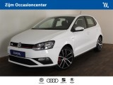 Volkswagen Polo 1.8 TSI 192pk GTI | Navigatie | Climate control | Cruise control | PDC V+A | Tel