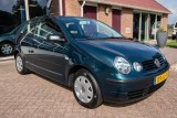 Volkswagen Polo 1.4 16v *AUTOMAAT*
