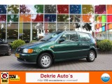 Volkswagen Polo 1.6 AUTOMAAT / RADIO-CD / TREKHAAK
