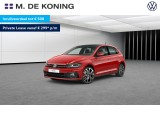 Volkswagen Polo GTI 2.0TSI/200pk DSG automaat · Keyless entry · Panoramadak · Beats Audio