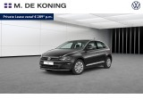 Volkswagen Polo 1.0TSI/95pk Comfortline Business · Parkeer assistent · Climatronic · Adaptive cr
