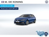 Volkswagen Polo 1.0TSI/110pk Highline Business R · Panoramadak · sportstoelen · Advance-pakket