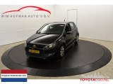 Volkswagen Polo 1.2 TDI BlueMotion 5Drs Airco Cruise Bleutooth