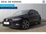 Volkswagen Polo GTI 2.0TSI/200pk DSG automaat · LED koplampen · Active info display · 18 inch ve