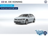 Volkswagen Polo 1.0TSI/95pk Comfortline Business · Brake Assist System · Navigatiesysteem full m