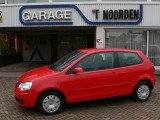 Volkswagen Polo Optive 1.4 16V