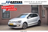 Volkswagen Polo 1.4 TDI 75pk BlueMotion Airco Navigatie Cruise Control 5drs.