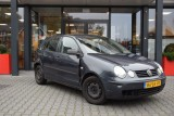 Volkswagen Polo 1.4 TDI 5DRS