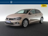 Volkswagen Polo 1.0 96 pkTSI Highline | Navigatie | Active info display | Climatronic | LED dagr