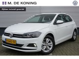 "Volkswagen Polo 1.0TSI/96PK Comfortline Advance · Airco · Front assist · 15""LM"