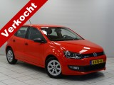 Volkswagen Polo 1.2 TSI First Edition Radio/CD ABS CPV 90Pk!