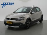 Volkswagen Polo 1.2 TSI 105 PK CROSS + TREKHAAK / AIRCO / CRUISE / LMV / PDC